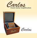 Visit Carlos Website - Acoustic Amplification